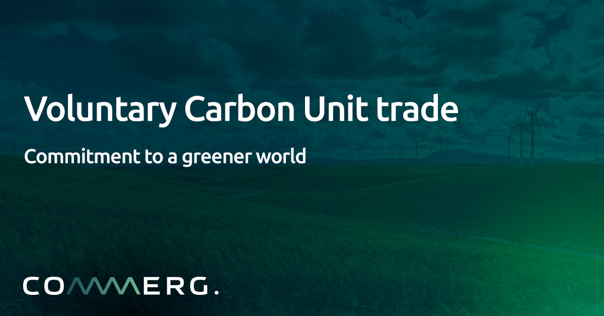 carbon certificate trade